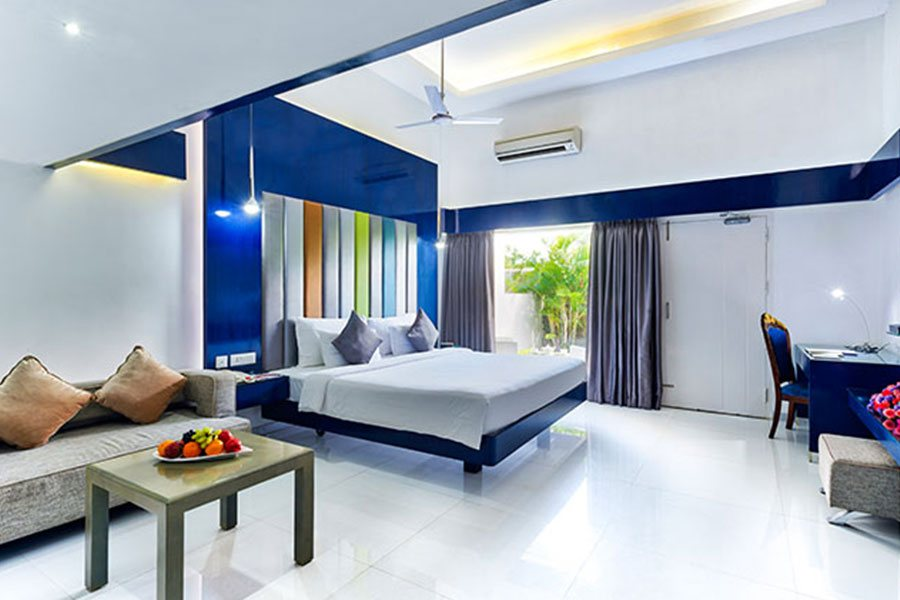 Seaside Resorts in Ecr Chennai
