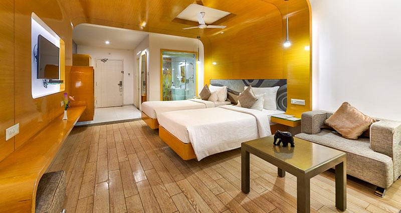Luxury resort in mamallapuram seaside resorts in ecr chennai - Resorts in ecr chennai with swimming pool ...