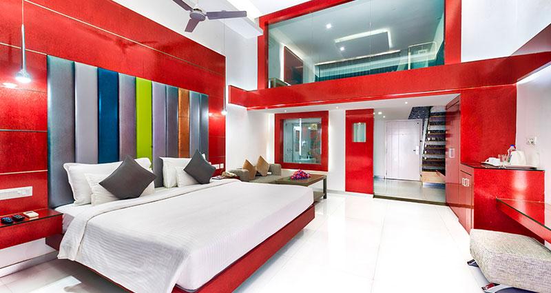 cheangalpattu rooms per day