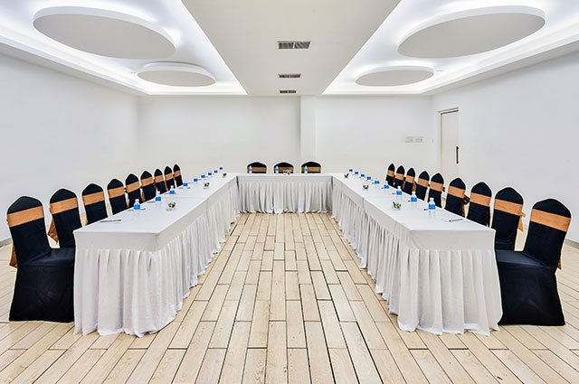 Conference Halls In Ecr Chennai