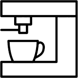 Tea and coffee maker