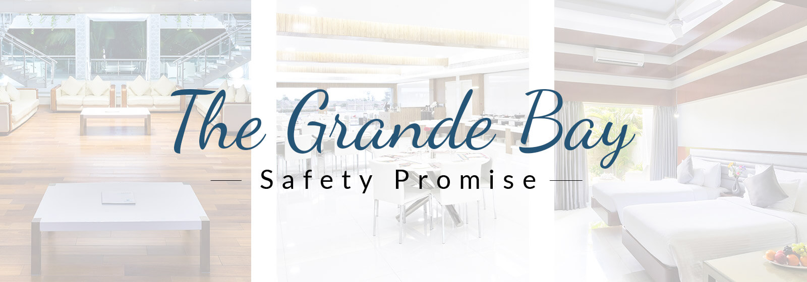 Our Safety Promise