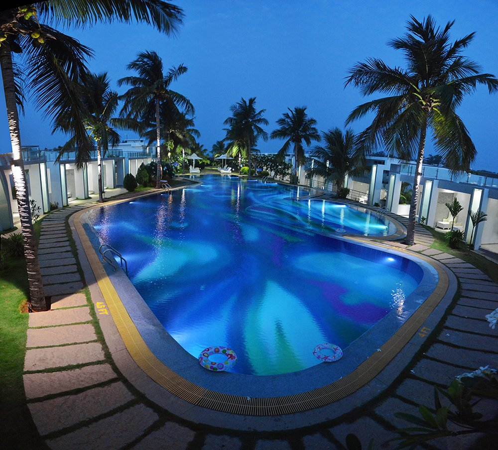 Beach Resorts In Ecr Chennai Mahabalipuram Resorts Kovalam